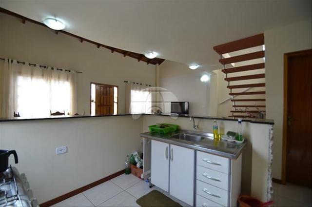 Casa à venda com 4 dormitórios em Cajuru, Curitiba cod:927951 - Foto 17