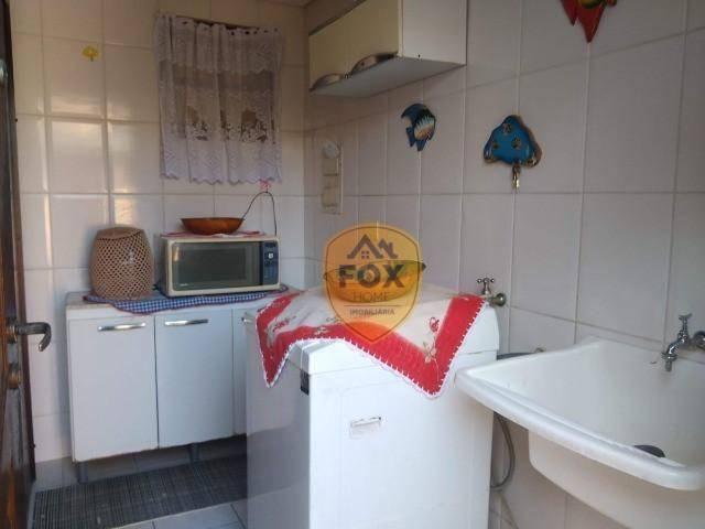 Sobrado com 3 dormitórios à venda, 134 m² por R$ 435.000,00 - Cajuru - Curitiba/PR - Foto 7