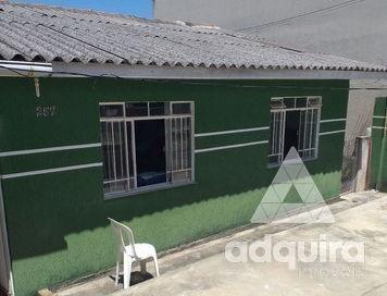 Casa com 3 quartos - Bairro Neves em Ponta Grossa