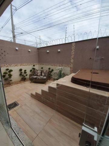 Sobrado com 3 dormitórios à venda, 153 m² por R$ 520.000,00 - Condomínio Recanto dos Pione - Foto 15