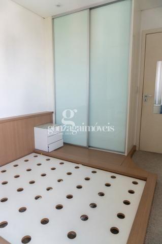 Apartamento para alugar com 1 dormitórios em Cristo rei, Curitiba cod:15182001 - Foto 4