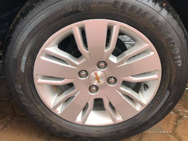 COBALT 2013/2013 1.8 SFI LTZ 8V FLEX 4P MANUAL - Foto 8