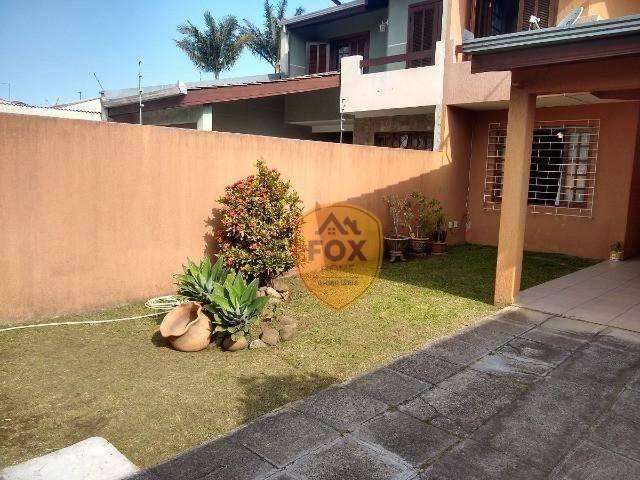 Sobrado com 3 dormitórios à venda, 134 m² por R$ 435.000,00 - Cajuru - Curitiba/PR - Foto 19
