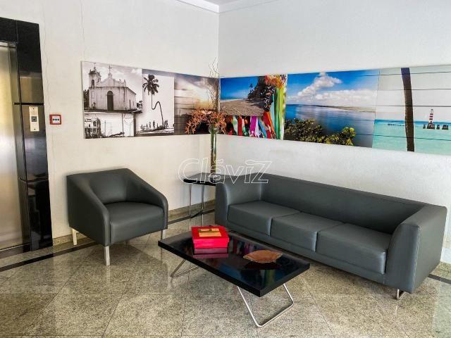 Apartamento à venda, 4 quartos, 4 suítes, 3 vagas, Farol - Maceió/AL - Foto 17