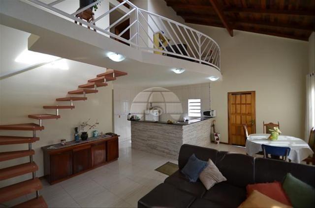 Casa à venda com 4 dormitórios em Cajuru, Curitiba cod:927951 - Foto 12