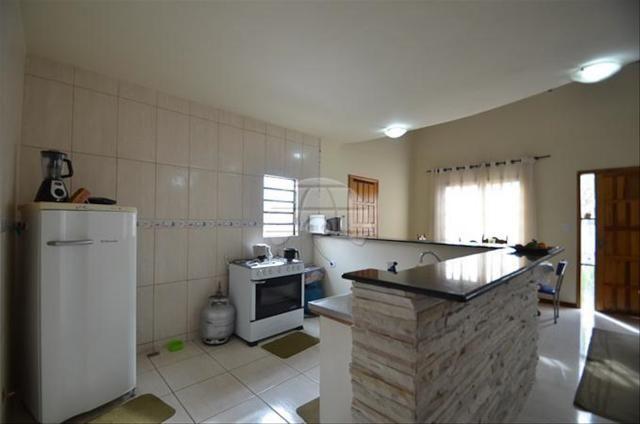 Casa à venda com 4 dormitórios em Cajuru, Curitiba cod:927951 - Foto 19