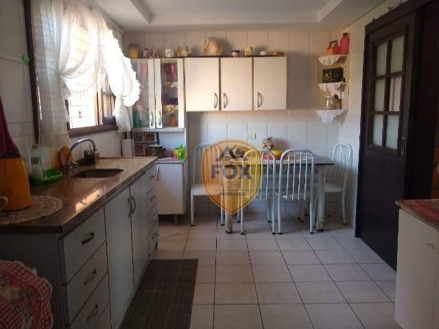 Sobrado com 3 dormitórios à venda, 134 m² por R$ 435.000,00 - Cajuru - Curitiba/PR - Foto 5