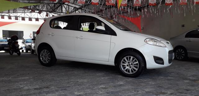 PALIO 2014/2015 1.4 MPI ATTRACTIVE 8V FLEX 4P MANUAL