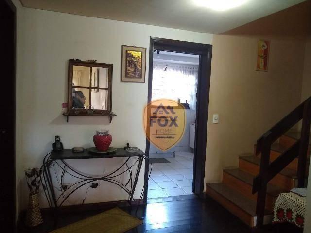 Sobrado com 3 dormitórios à venda, 134 m² por R$ 435.000,00 - Cajuru - Curitiba/PR - Foto 9