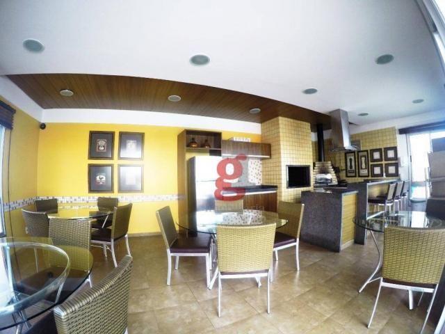 Apartamento com 3 dormitórios à venda, 69 m² por R$ 319.500,00 - Edifício Garden Catuaí -  - Foto 17