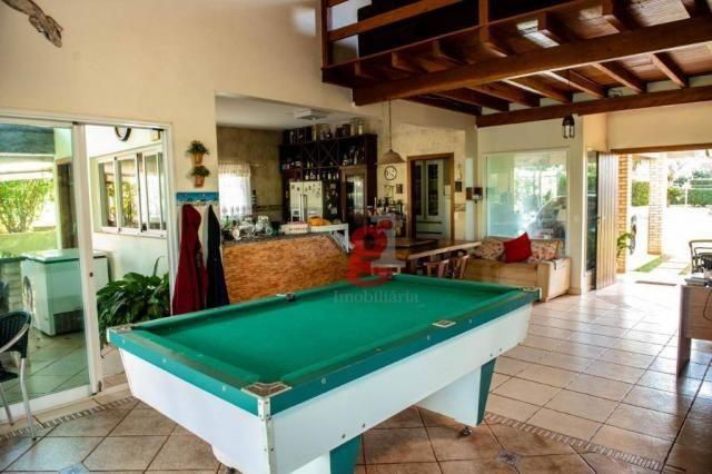 Chácara à venda, 5000 m² por R$ 1.200.000,00 - Jardim Santa Adelaide - Cambé/PR - Foto 4
