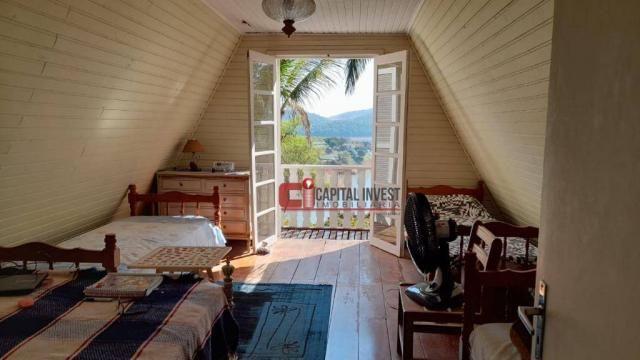 Casa com 5 dormitórios à venda, 250 m² por R$ 890.000,00 - Àguas de Igaratá - Igaratá/SP - Foto 18