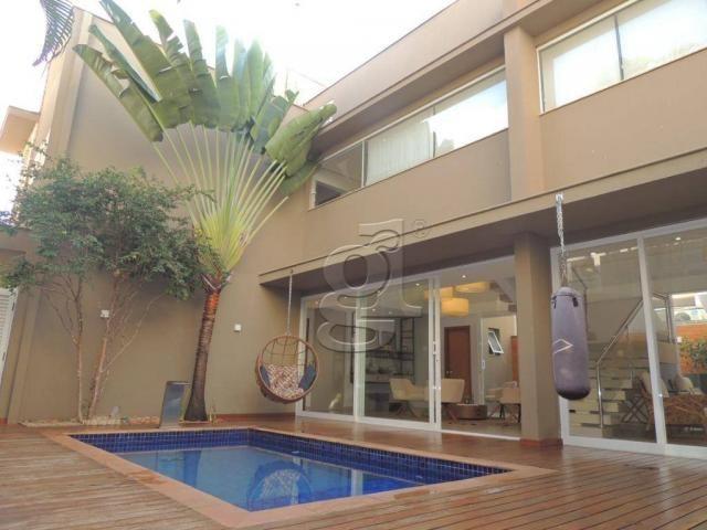 Sobrado com 3 dormitórios à venda, 290 m² por R$ 1.399.000,00 - Condomínio Royal Forest -  - Foto 8