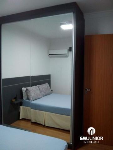 Apartamento à venda com 2 dormitórios em Vila nova, Joinville cod:705 - Foto 9