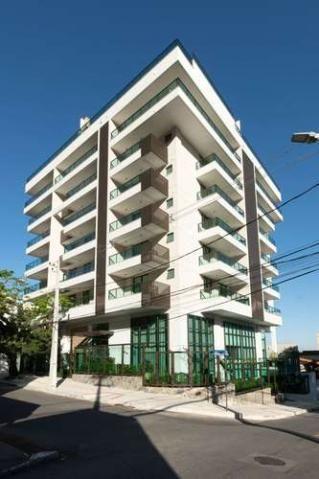 Prime Charitas - Apartamento com opções de 1 ou 2 quartos em Niterói, RJ