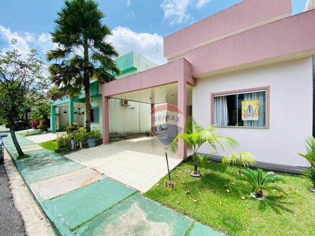 Casa com 5 dormitórios, 170 m² - Parque Verde - Belém/PA - Foto 2