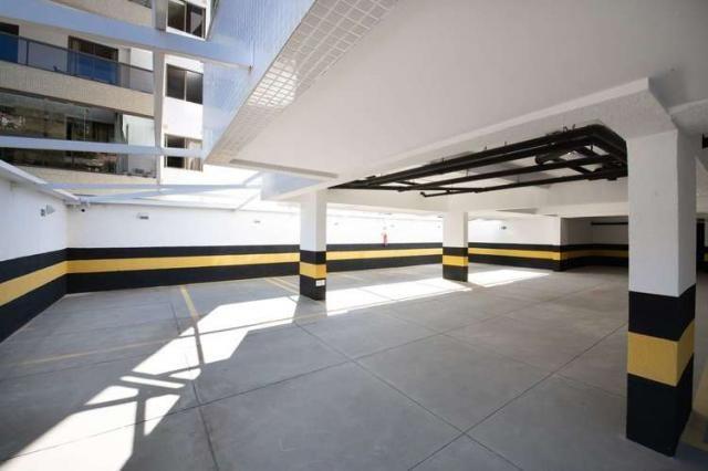 Prime Charitas - Apartamento com opções de 1 ou 2 quartos em Niterói, RJ - Foto 20