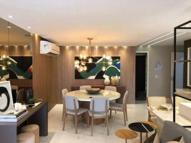 Costa Bella -2 ou 3 quartos com até 3 suítes em Itacoatiara - Niterói , RJ - Foto 3