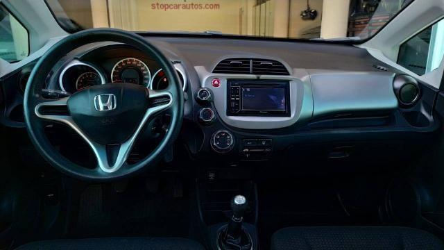 HONDA FIT 2012/2012 1.4 DX 16V FLEX 4P MANUAL - Foto 12