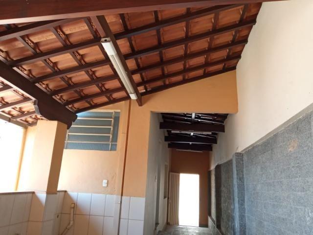 Casa à venda com 3 dormitórios em Caiçara, Belo horizonte cod:6049 - Foto 5
