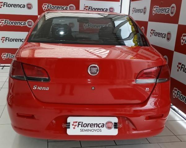 Fiat Siena EL 4P - Foto 6