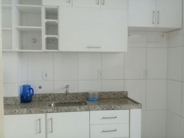 Apartamento à venda com 3 dormitórios em Manacás, Belo horizonte cod:6048 - Foto 13