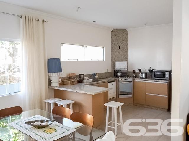 Casa à venda com 3 dormitórios em Salinas, Balneário barra do sul cod:03015791 - Foto 9