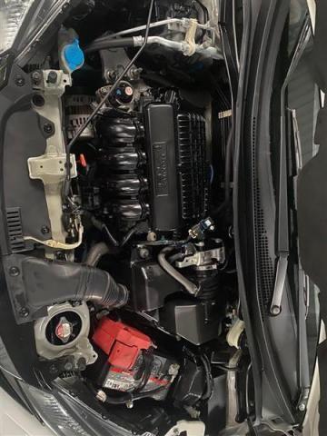 HONDA FIT 1.5 EXL 16V FLEX 4P AUTOMÁTICO - Foto 13