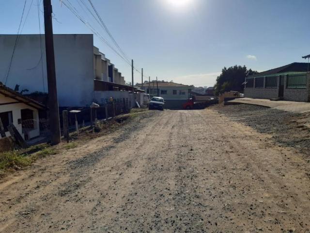 Terreno à venda em Jarivatuba, Joinville cod:FT1357 - Foto 8