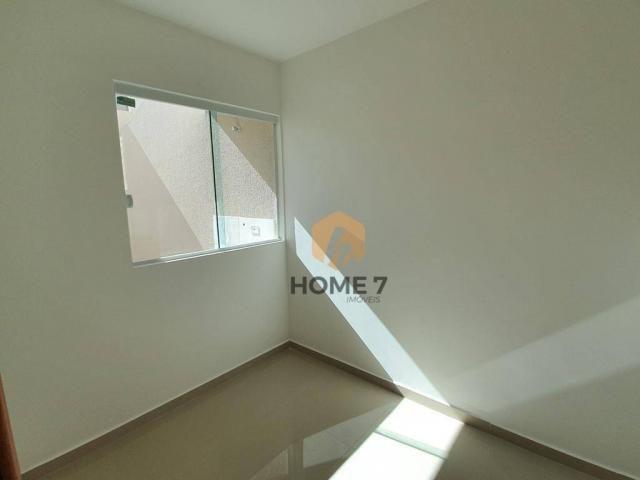 Sobrado à venda, 90 m² por R$ 320.000,00 - Sítio Cercado - Curitiba/PR - Foto 10