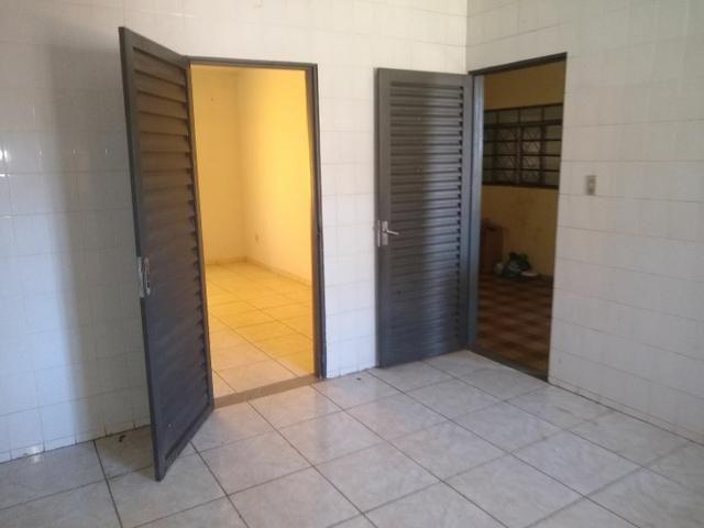 Caldas novas,6 apartamentos de 2 dormitórios,dois pontos comercial, ótimo rendimento. - Foto 6