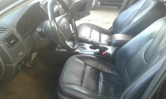 Fusion Sel 4x4 FWD 3.0 V6 243 cv AT Preto 2012 - Foto 11
