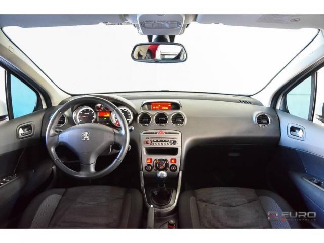 Peugeot 308 ALLURE 1.6 MT - Foto 4