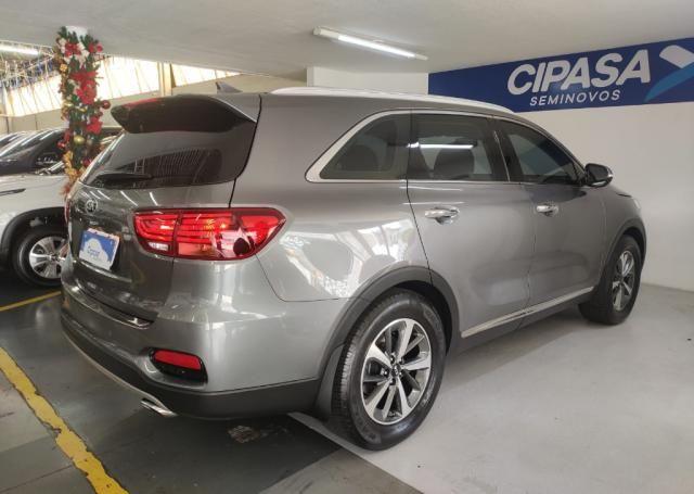 Kia Motors Sorento 2.4 16V Gasolina Ex 7L Automatico 4P - Foto 7