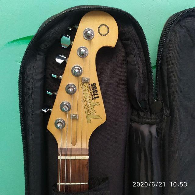 Guitarra Tagima T735s - Foto 4