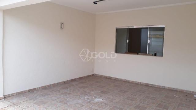Casa para aluguel, 2 quartos, 2 vagas, Vila Formosa - Franca/SP - Foto 2