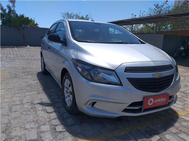 Chevrolet Onix 1.0 mpfi joy 8v flex 4p manual - Foto 8