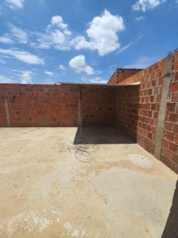 Casa à venda com 2 dormitórios em Ba, brasil, Juazeiro cod:expedito01 - Foto 6