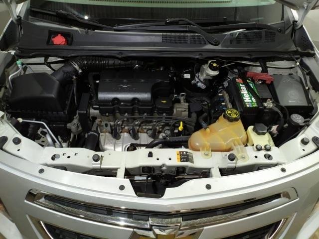 GM - CHEVROLET COBALT LTZ 1.8 8V ECONO.FLEX 4P MEC. - Foto 4