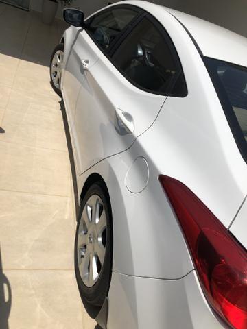 Elantra 2013 1.8 aut - Foto 7