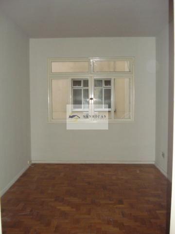 Apartamento 1 Quarto + Quarto Reversível em Icaraí - Rua Comendador Queiroz - Foto 2