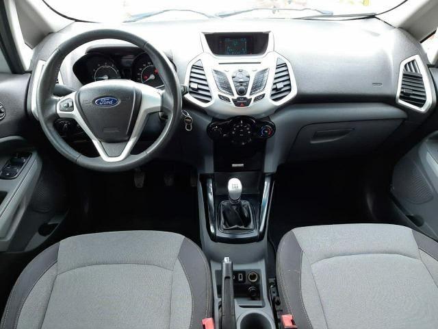 Ford Ecosport 1.6 S 16V Flex 4P Manual - 2014 - Foto 7