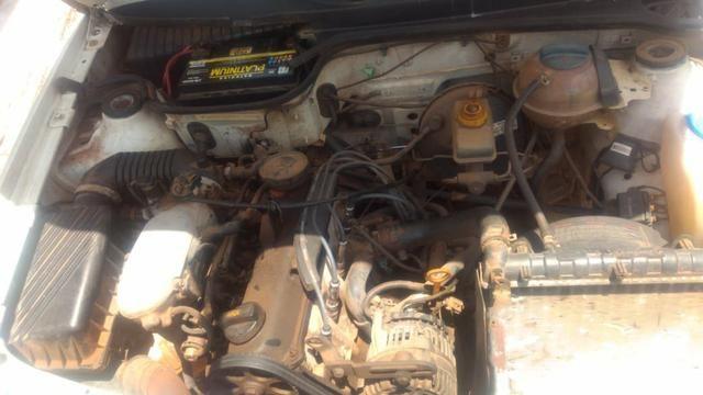 Vendo saveiro motor A.p - Foto 2