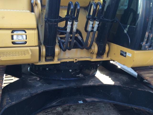Escavadeira Hidráulica CAT 323 DLME