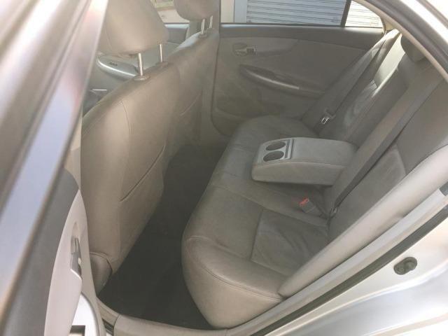 Toyota Corola 2010 XEI 1.8 automático - Foto 4