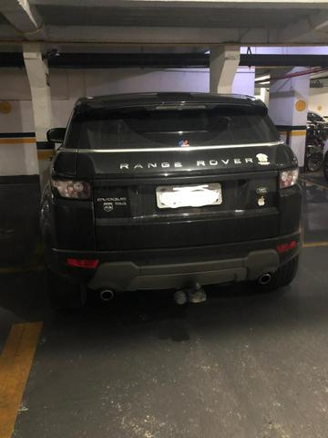 Vendo Range Rover