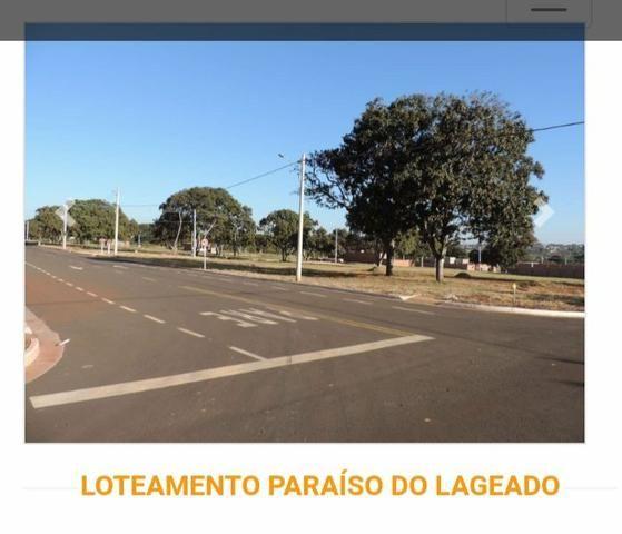 Terreno 12x30 Loteamento Paraíso do Lageado