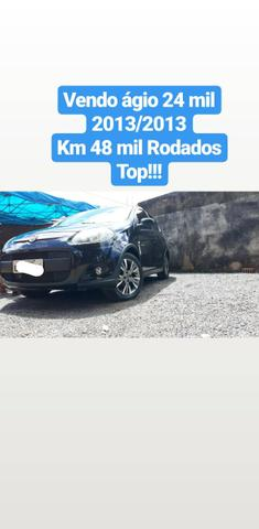ÁGIO Palio Sporting - topissimo!!! - Foto 2