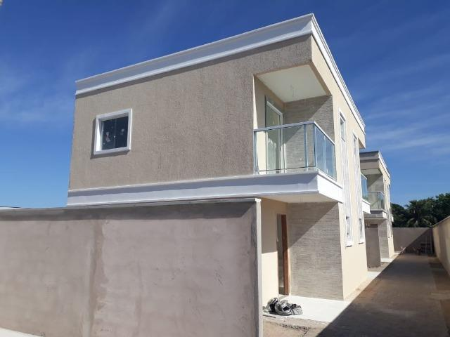 DWC - Casa Duplex 2 Quartos - Jacaraipe - Serra ES - Foto 19