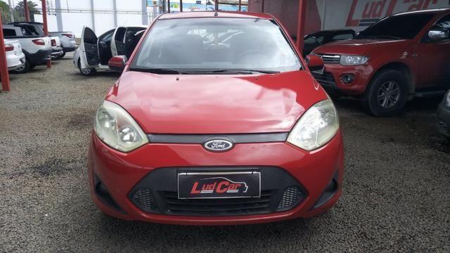 Ford - Fiesta Rocan 1.6 Manual - 2012 - Foto 3